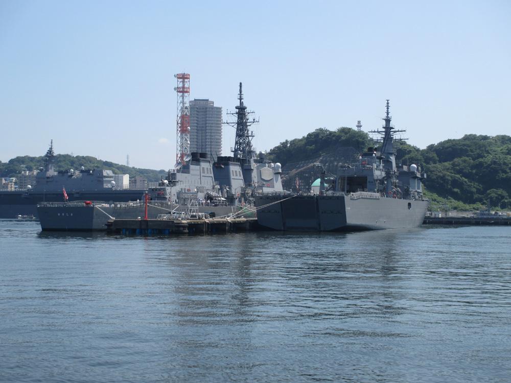 YOKOSUKA港めぐり 023-03