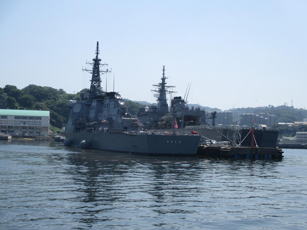 YOKOSUKA港めぐり 023-04