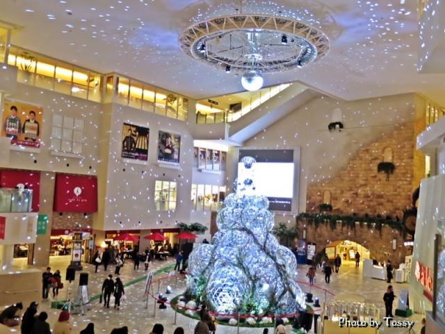 2013祝祭広場 クリスマス