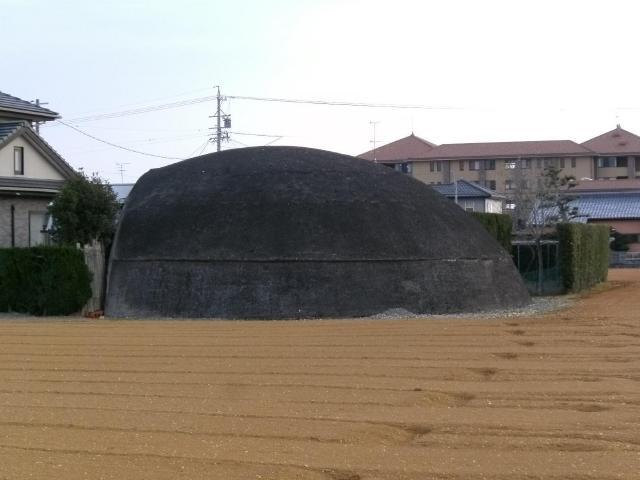 三方原掩体壕 (3)