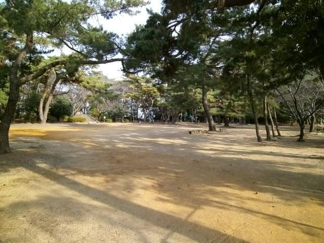 浜松陸軍墓地 (8)