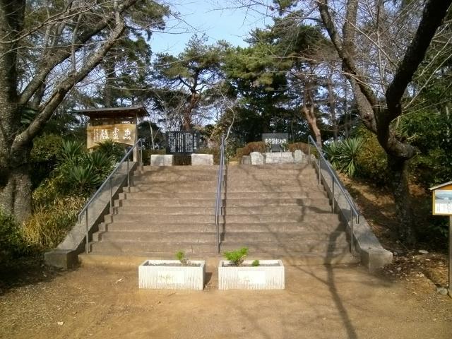 浜松陸軍墓地 (9)