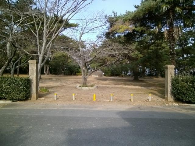 浜松陸軍墓地 (3)