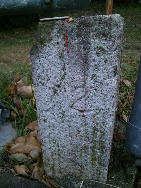浜松陸軍墓地 (5)