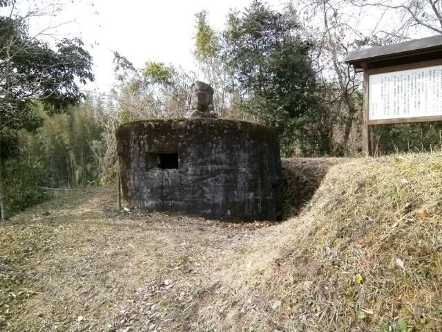 都城防空監視哨 (5)