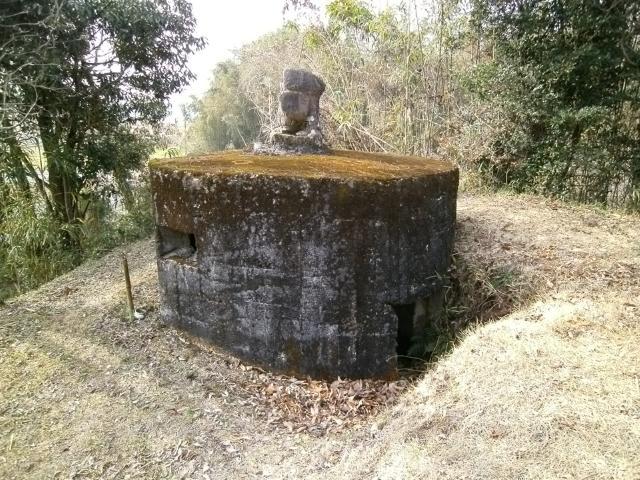 都城防空監視哨 (2)