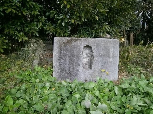 鹿屋桜花の碑 (2)