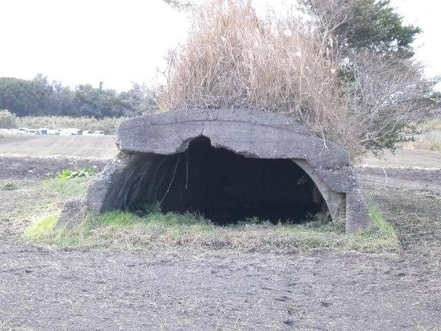 野里格納壕 (3)