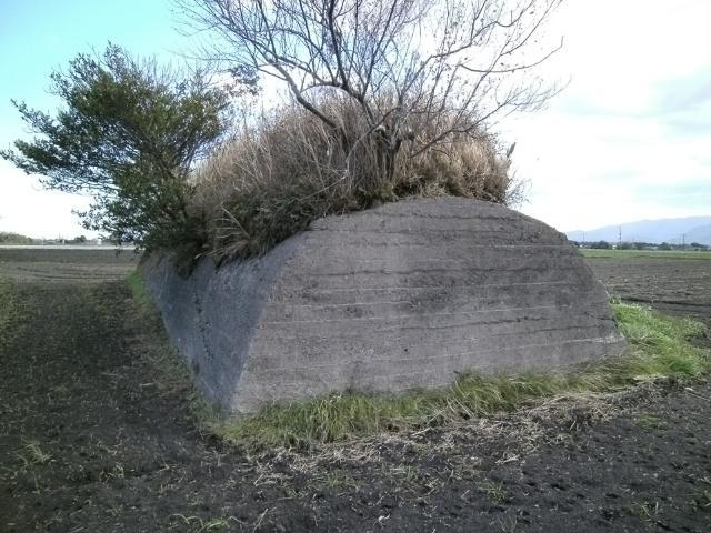 野里格納壕 (4)