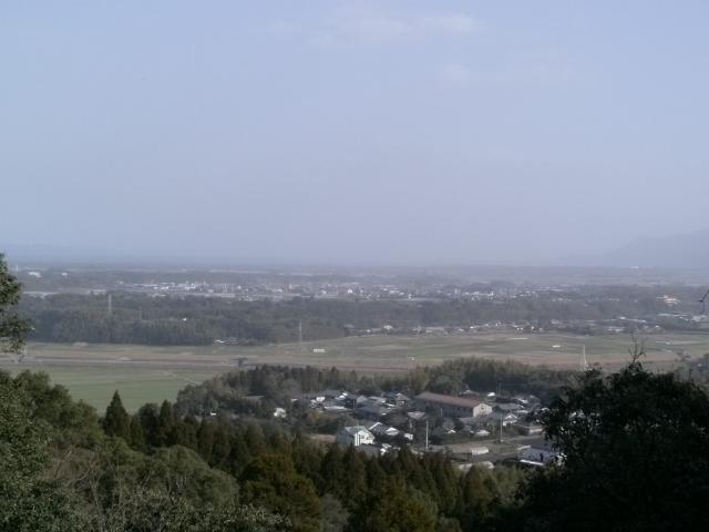 串良大塚山