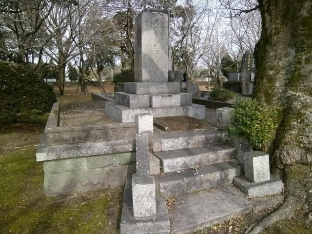 都城陸軍墓地 (9)