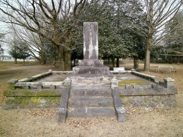 都城陸軍墓地 (10)