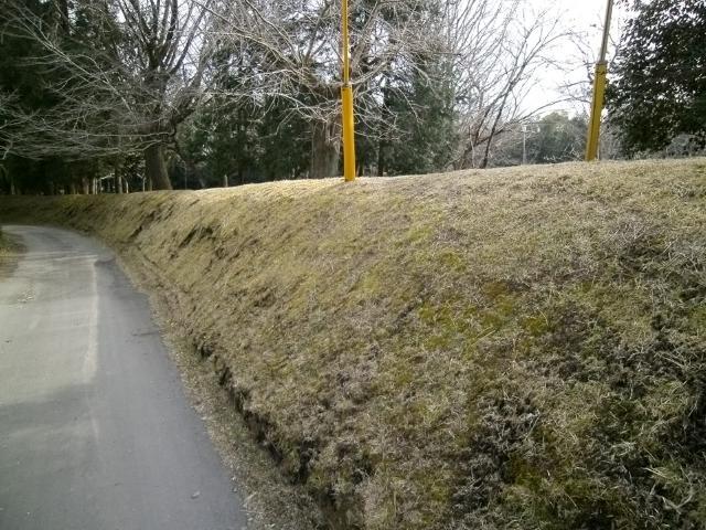 都城陸軍墓地 (12)