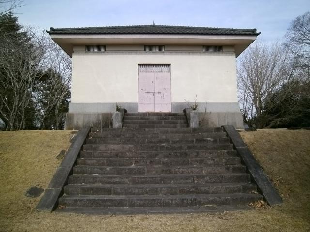 都城陸軍墓地 (7)
