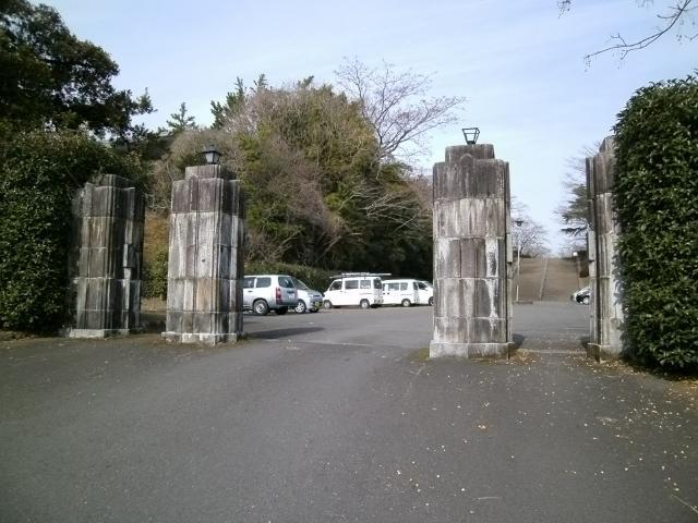 都城陸軍墓地