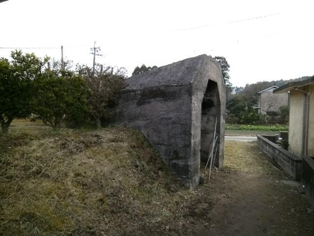 岩川通信壕 (11)