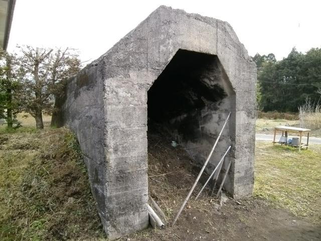 岩川通信壕 (12)