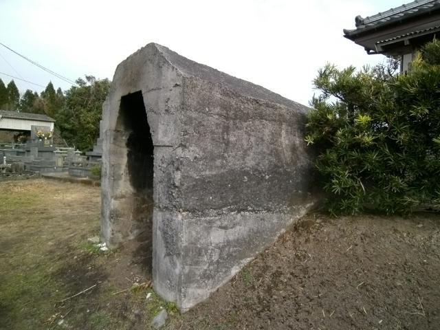 岩川通信壕 (8)