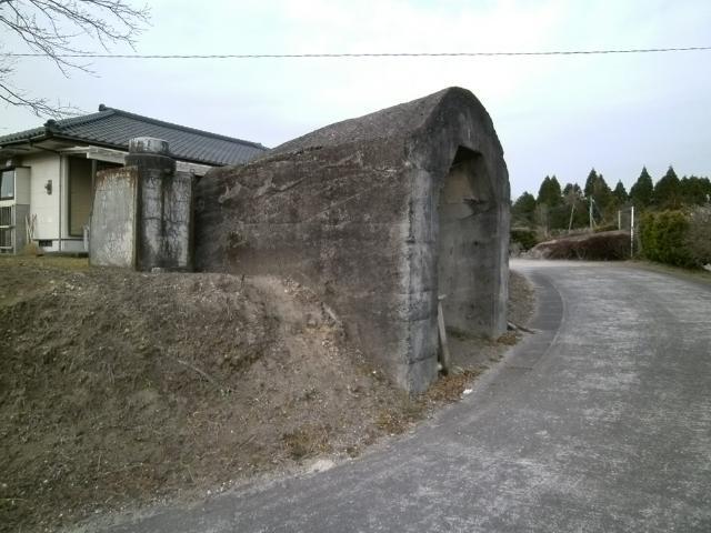岩川通信壕 (4)