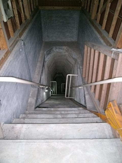 岩川発電機壕