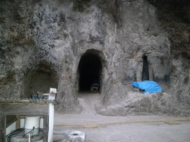 岩川発電機壕 (4)