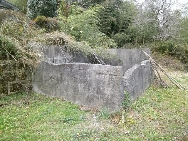 岩川発電機壕 (7)