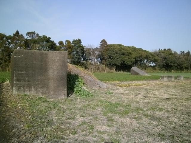 串良司令部壕 (2)