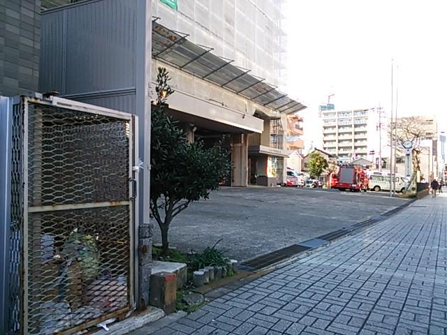横須賀憲兵隊 (3)