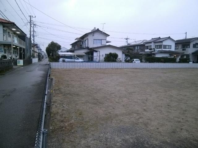 赤江弾薬庫1