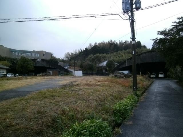 赤江掩体壕その6 (5)