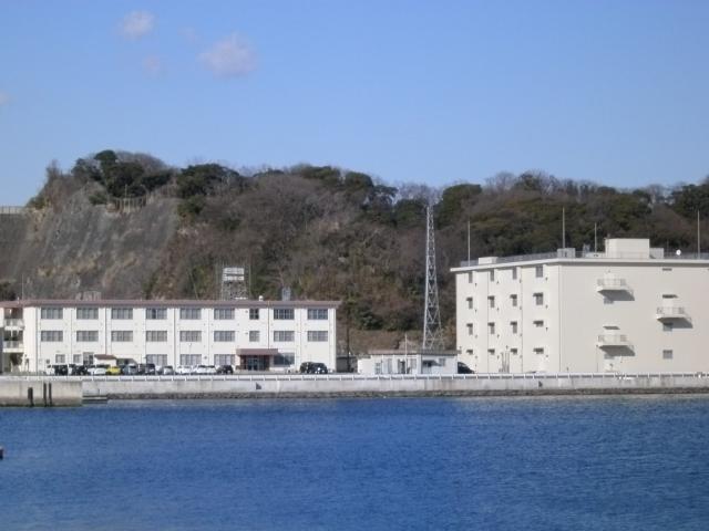 船越監視哨 (4)