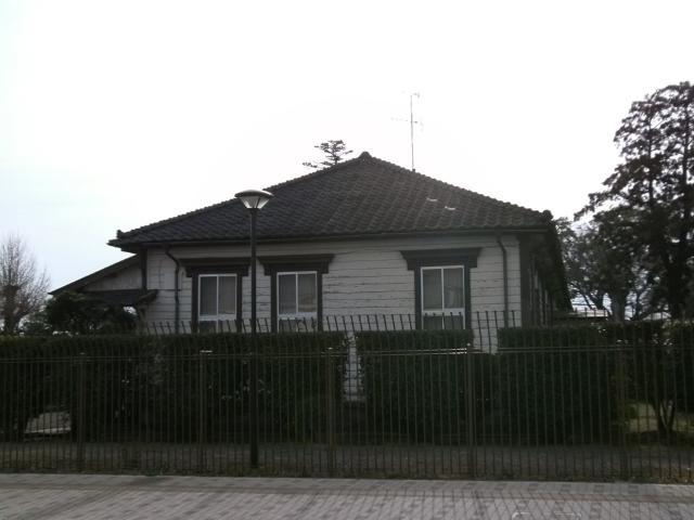 都城将校集会所 (7)