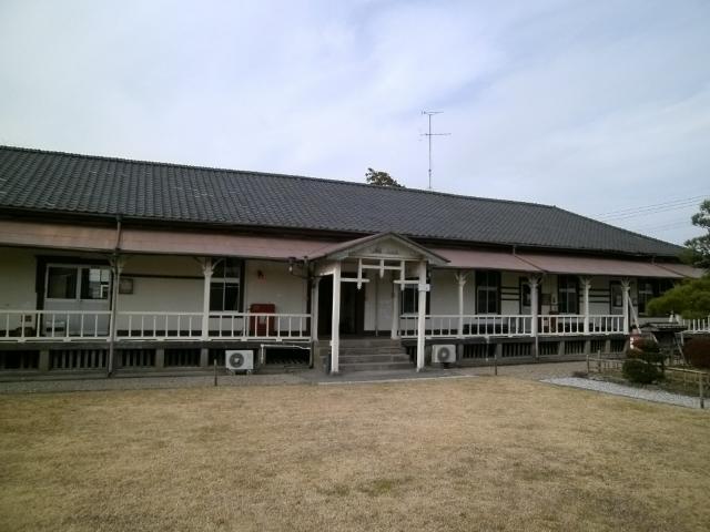都城将校集会所 (2)