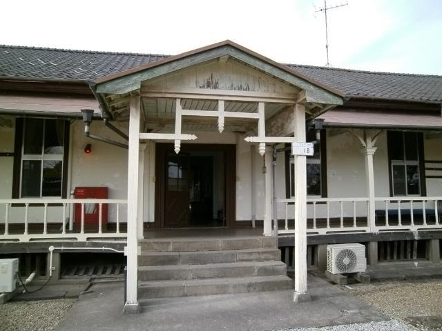 都城将校集会所 (4)