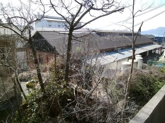 呉海軍工廠電気部電気機械試験室 (3)