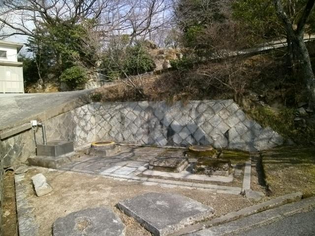 大空山弾薬庫 (2)