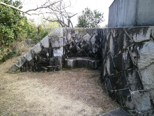 大空山堡塁砲座 (14)