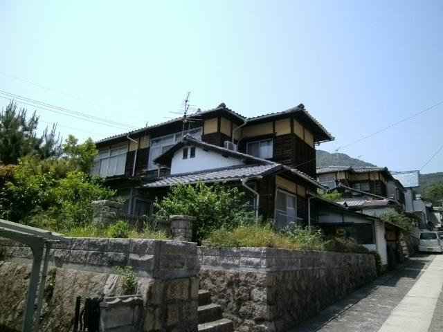 小用海軍官舎 (2)
