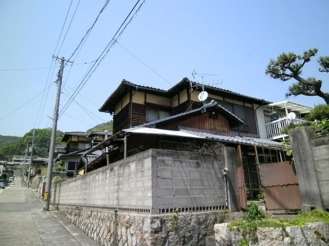 小用海軍官舎 (3)