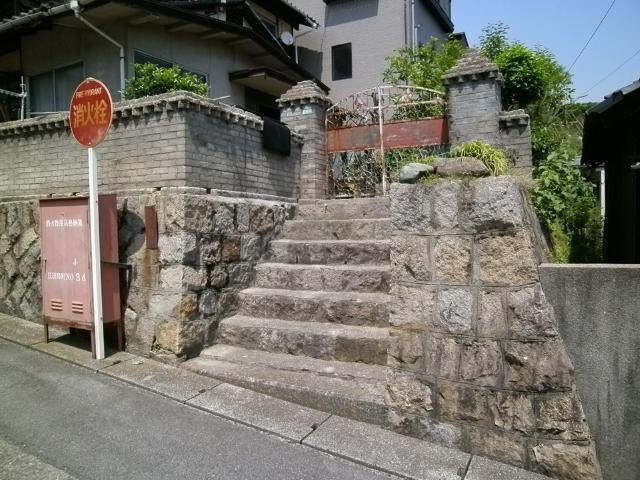 小用海軍官舎 (4)