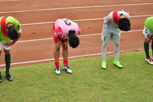 藤枝市役所vsFC刈谷2014東海リーグ第8節-7