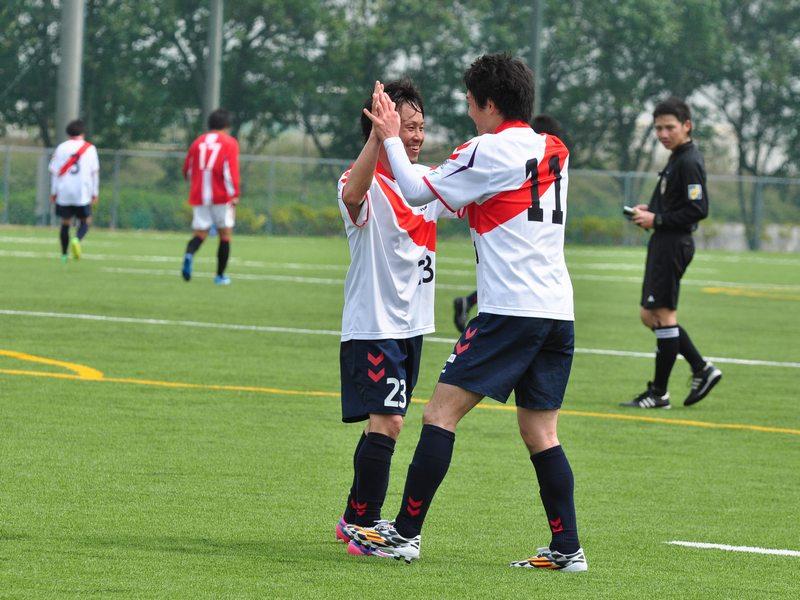 2015愛知県天皇杯2次予選vs東海学園SC-3