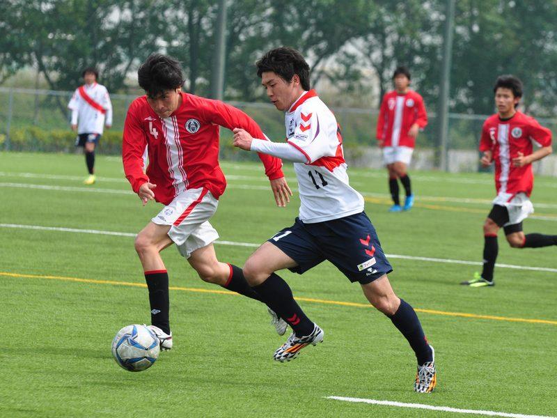 2015愛知県天皇杯2次予選vs東海学園SC-2