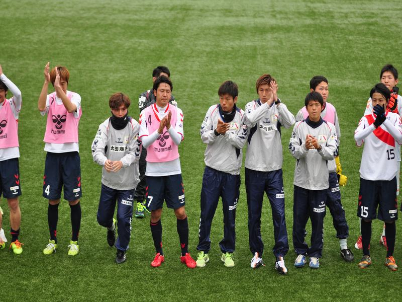 2015天皇杯二次予選3回戦vs中京大学-6
