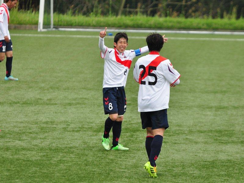 2015天皇杯二次予選3回戦vs中京大学-4