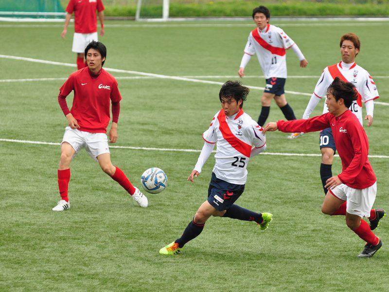 2015天皇杯二次予選3回戦vs中京大学-5