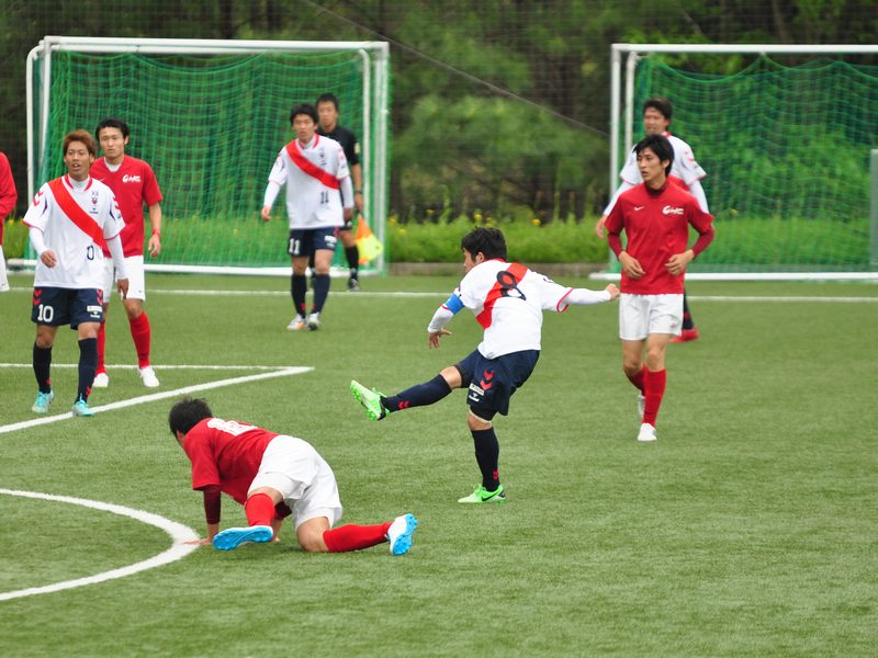 2015天皇杯二次予選3回戦vs中京大学-3