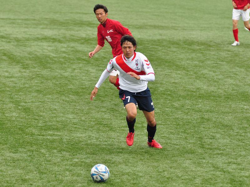 2015天皇杯二次予選3回戦vs中京大学-2