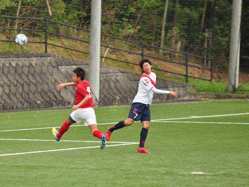 2015天皇杯二次予選3回戦vs中京大学-1