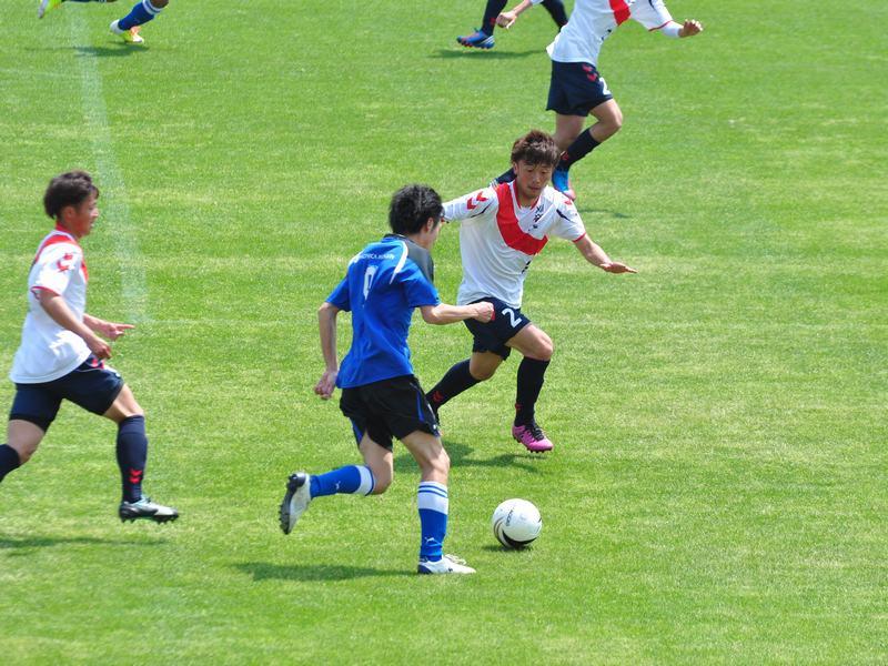 2015天皇杯2次予選準決勝vsコニカミノルタ-4